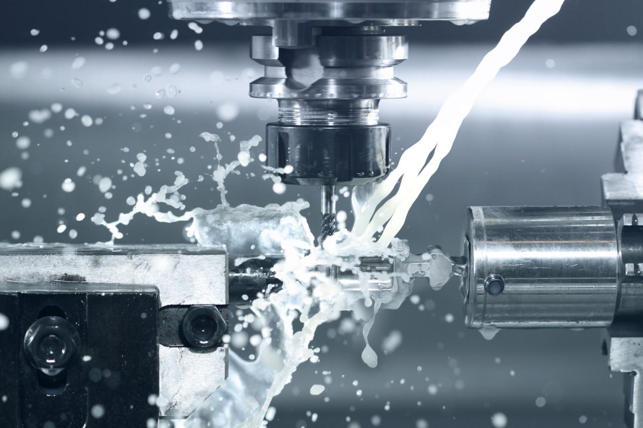 Machining & Manufacturing